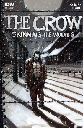 The-Crow_Skinning-The-Wolves_1-665x1024