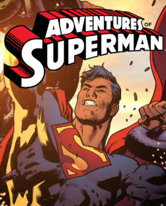 Adventures-of-Superman--No2