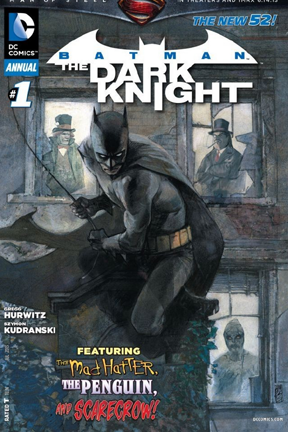 BatmanDarkKnight-AnnualNo1-cover1