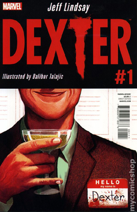 DEXTER-ISSUE1-COVER