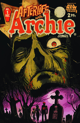 AfterlifeWithArchie-No1-cover