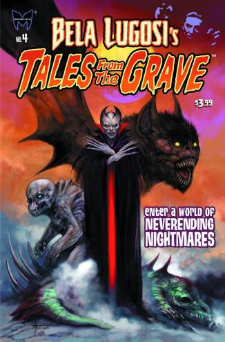 Bela Lugosi's Tales From the Grave4