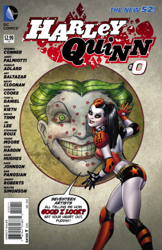 harley-quinn-issue0-cover