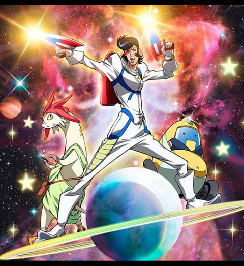Space Dandy-1