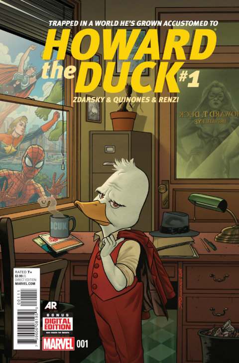 HowardTheDuck-No1--COVER