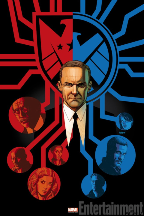 Agents of Shield ep 16 poster